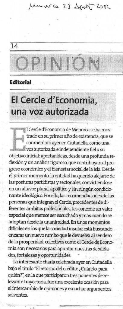Editorial D Menorca (23082012)