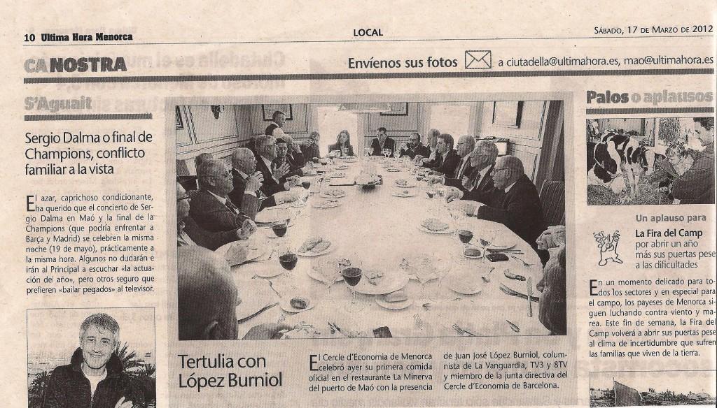 Juan José Lopez Burniol a UH 17_03_2012