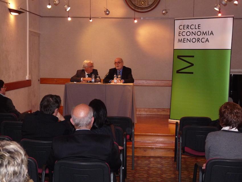 Conferència Ateneu